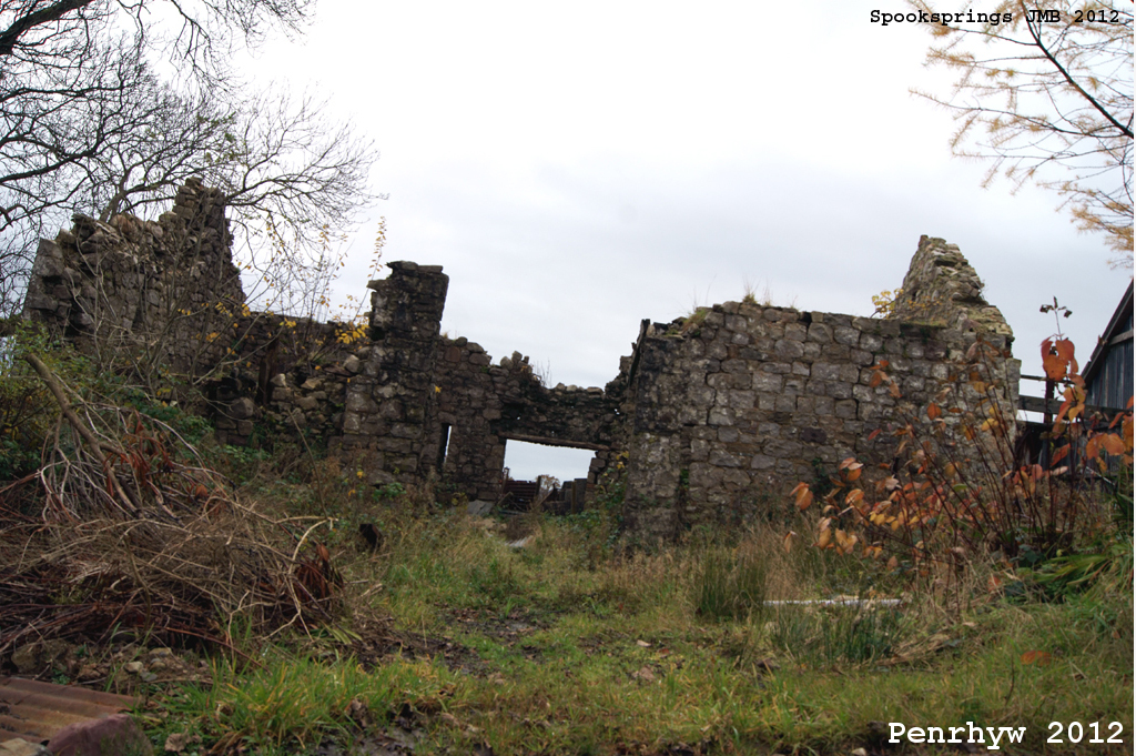 Palleg Manor Ystradgynlais 1215 1915